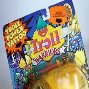 Troll Warriors - Applause