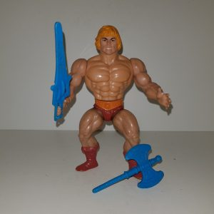 He-man masters of